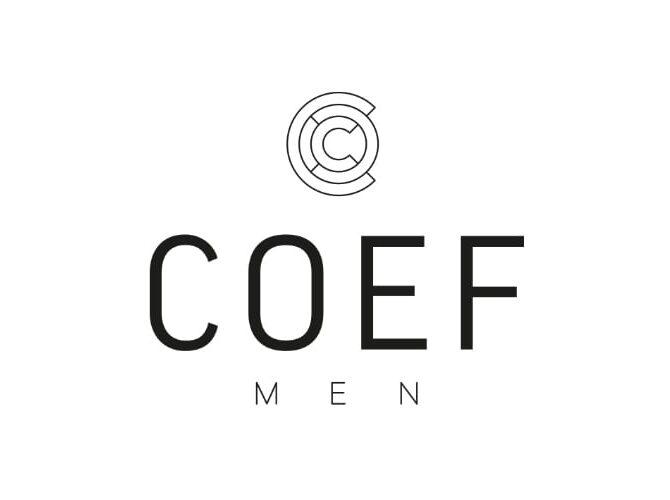 Coef, men fashion - Arnhem / Leiden / Nijmegen / Utrecht